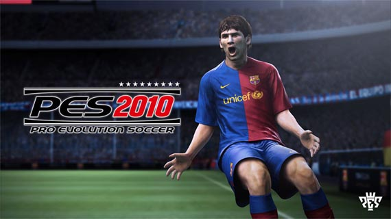 Pro Evolution Soccer 2010: Tácticas, Sliders y Gameplay [Video]