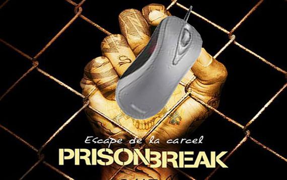 Prison Break se hace Videojuego!