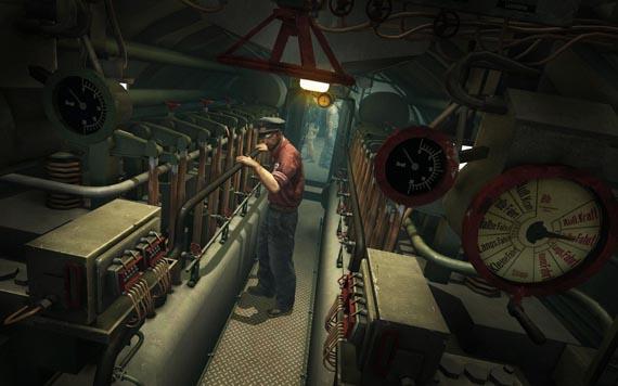 ACTUALIZADO: Silent Hunter volverá durante el 2010 con su quinta entrega [Screenshots y VIDEO]