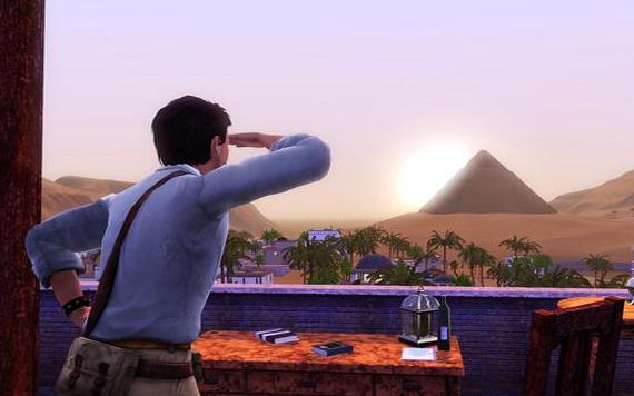 Trailer de la primera expansion de Los Sims 3 [GamesCom 2009]