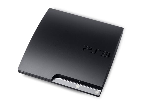 Más de la PS3 Slim, ahora con video del desempaque [Video Nerd Fest]