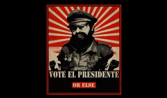 Tropico 3 [Vote El Presidente - Or Else...]