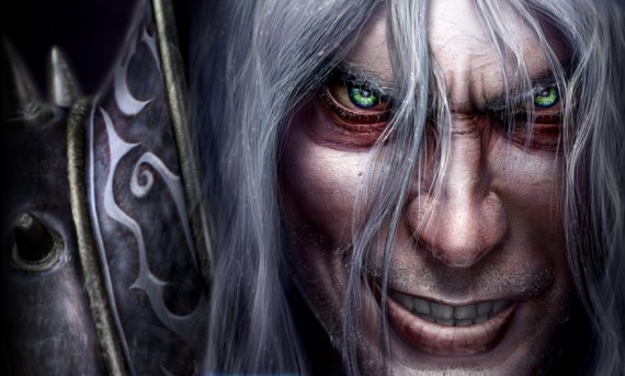 Parche Warcraft 3: Frozen Throne 1.24b [Mapas de 4 a 8MB]