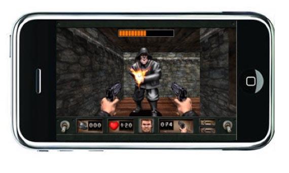 El Wolfenstein para iPhone se ve mejor que el para PC [Video]