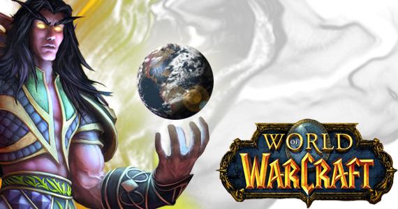 Rumor: Dos nuevas razas en proxima expansión WoW