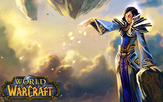World of Warcraft: La Revista