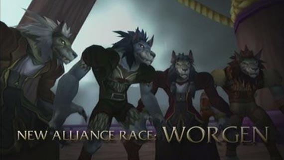 ACTUALIZADO: World of Warcraft Cataclysm será la nueva expansión de WoW [BlizzCon 2009] + [TRAILER]