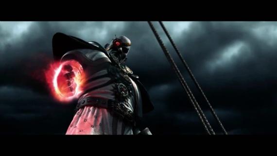 Teaser de Pre-Lanzamiento de Risen [Trailer- Gameplay-RPG]
