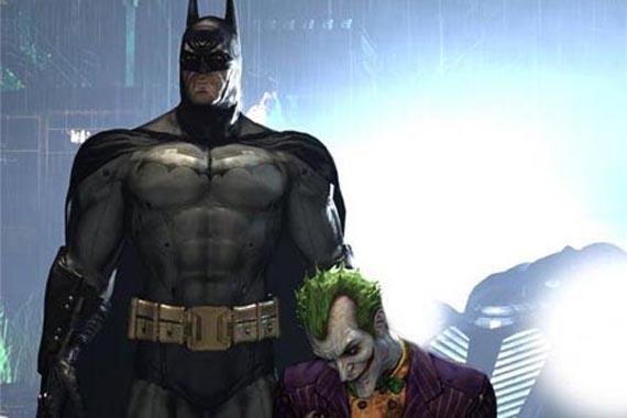 Grandes noticias para Batman: Arkham Asylum [DLC y Cifras]