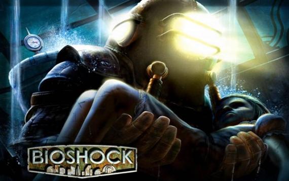 Bioshock 2: Habemus Fecham de lanzamiento