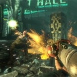 Bioshock 2 Multiplayer es entero Freak [Trailer]