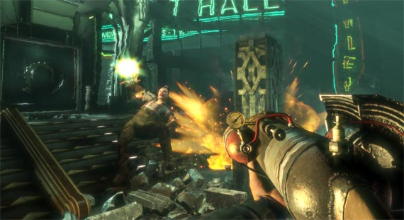 bioshock_2_multiplayer_video_gameplay