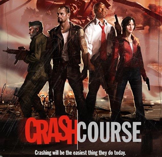 El nuevo DLC Crash Course para Left 4 Dead ya llegó! [A descargar]