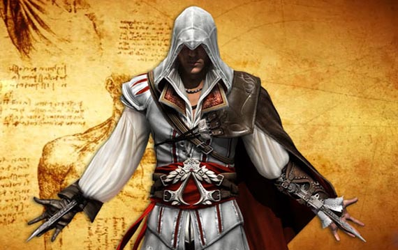 A disfrutar 6 minutos de gameplay en Assassin's Creed 2 [Developer Walktasdasf]