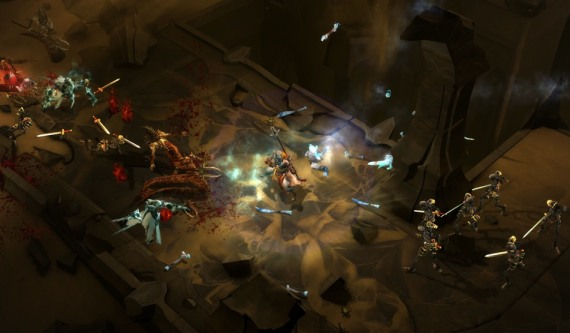 Gameplay Diablo 3 [Video y screens]