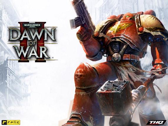 Expansión de Dawn of War II; Chaos Rising en camino