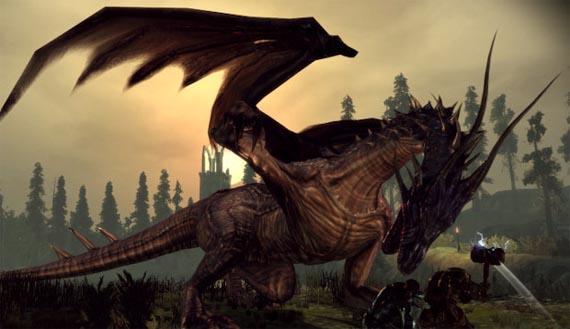 Trailer de Dragon Age: Origins nos habla de su banda sonora [Fantástico]