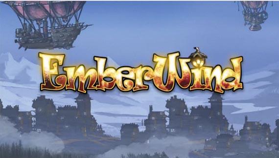 Emberwind, un juego tipo plataforma clásico, debuta con su primer trailer gameplay [Video]