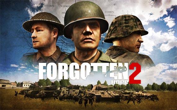 A descargar!: Forgotten Hope 2.2, campaña de Normandía [GOGOGOGO! + Video]