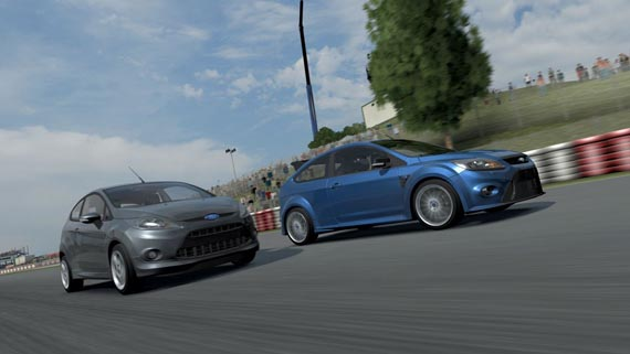 Forza 3 anuncia demo para el 24 de Septiembre, 5 autos para correr [Maldito Viernes]