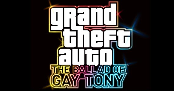 Rockstar libera el primer trailer de The Ballad of Gay Tony [Video]