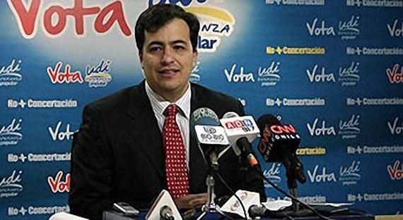 LagZero Entrevista: Diputado Gonzalo Arenas, autor del proyecto de Calificación de Videojuegos [Audio]