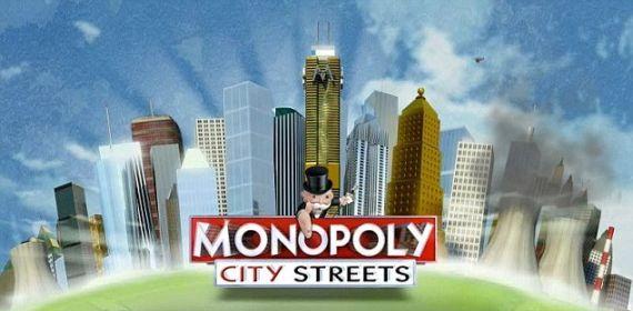 Monopoly City Streets, el Monopolio de Google [Gratuito - xD]