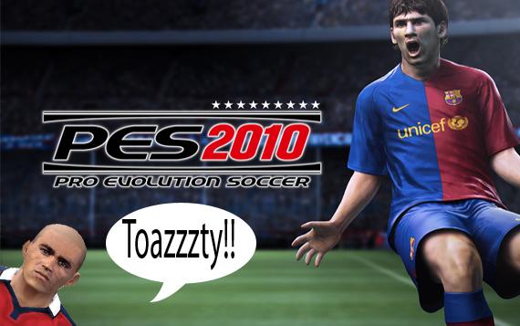 Pro Evolution Soccer 10 nos cuenta sus requisitos mínimos y recomendados