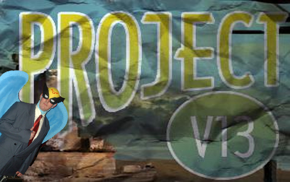 Bethesda demanda a Interplay por PROJECT V13