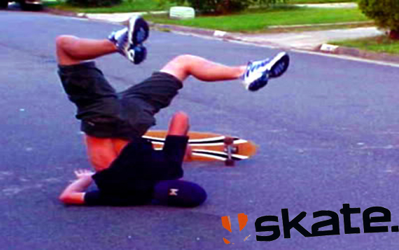 Anunciado Skate 3 [Video]