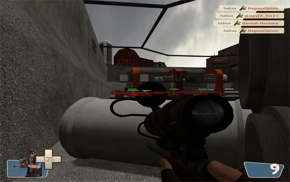 Valve castiga a tramposos y premia a los honestos en Team Fortress 2