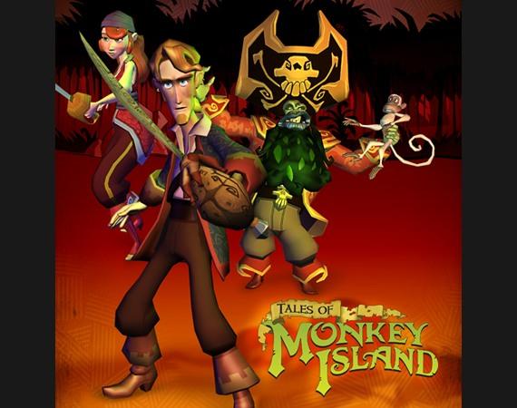 Tales of Monkey Island 1 Gratis, por el día Internacional del ''Habla como pirata'' [Aarg!]