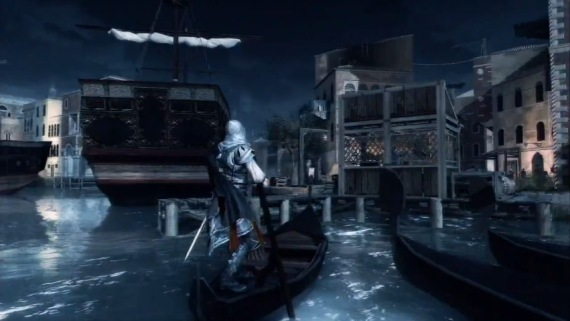 Assassin's Creed II - Video demo de la TGS [Gameplay - Video subtitulado]