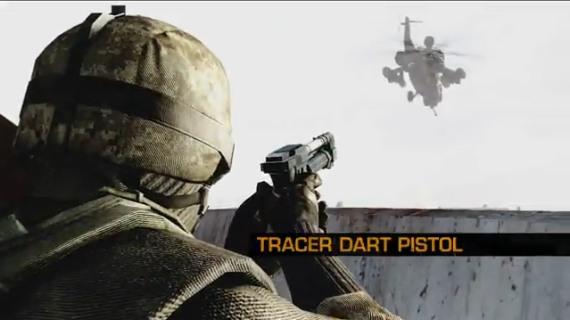 Battlefield: Bad Company, nos tienta a pre-ordenar la Limited Edition [Unlocks - Video]