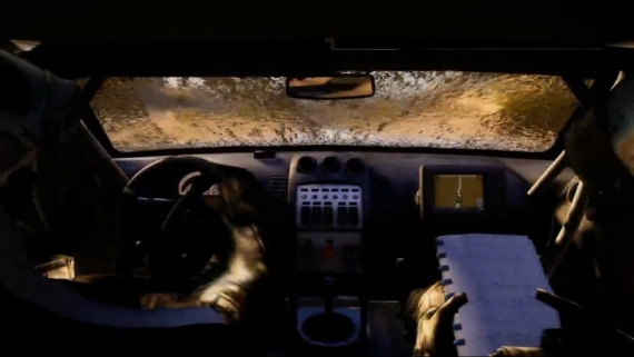 Trailer PC DiRT 2 – demostración técnica de DirectX 11