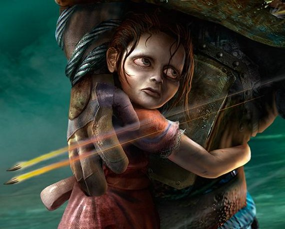 Nuevo modo multiplayer para BioShock 2; Capture the Little Sister [trailer]