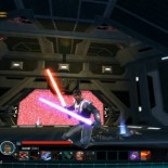 Gameplay de Star Wars: The Old Republic [Video PAX - Gamescom - HD]
