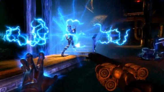 Trailer de Bioshock 2 nos muestra algo de Siren Alley [Trailer]