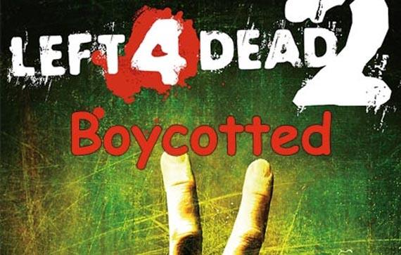 Jugadores se rinden: El Boicot a Left 4 Dead 2 pasó a mejor vida [Iniciativas]