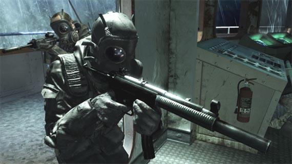 Infinity Ward: Activision nunca quiso un Modern Warfare, querían más WWII