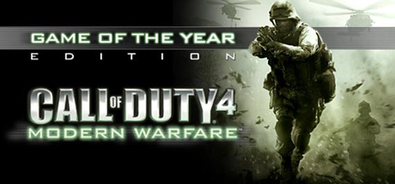 Call of Duty 4: Modern Warfare en oferta este fin de semana [Steam Ofertas]