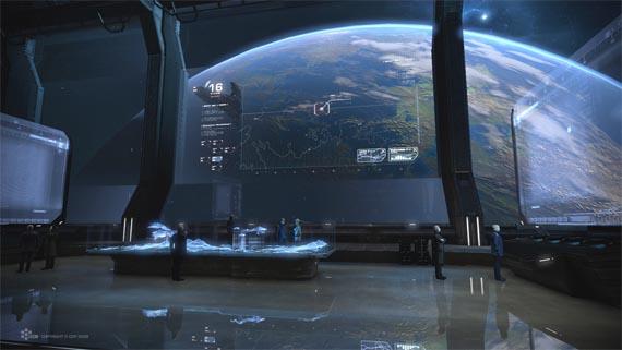 Aparece Dust 514, el nuevo proyecto de los creadores de Eve Online [Video Baba!]