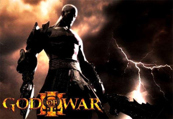 El demo de God of War III ya tiene fecha... en Japón [Malditos!]