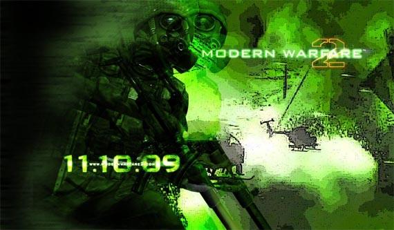 Gana un Hummer o una Moto pre-ordenando COD: Modern Warfare 2 [Video]