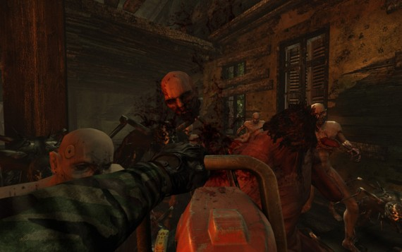 Killing Floor – Gratis por el fin de semana [Steam]