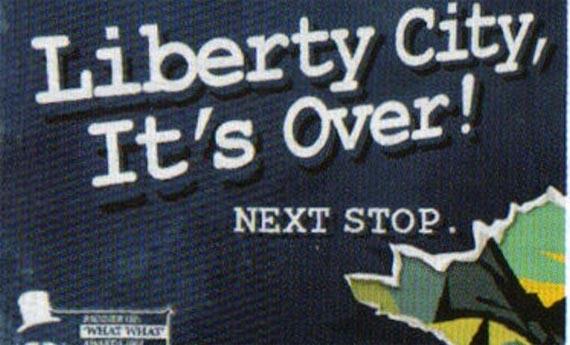 Liberty City se acaba, GTA cambia de locación [Opinión y Debate]