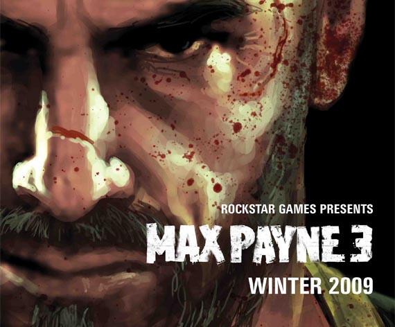 Max Payne 3 revitalizará el sistema de Bullet Time y otro detalles
