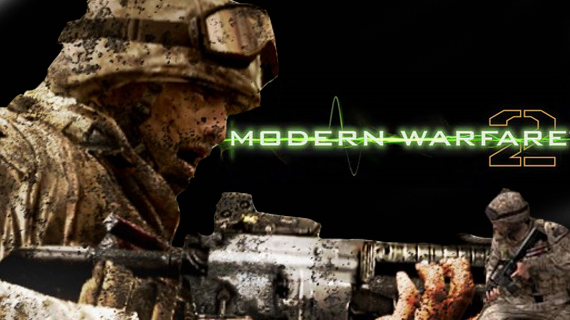 Como día Lunes; Call of Duty: Modern Warfare 2 para PC chuteado…