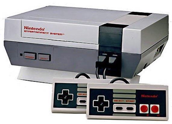 Así sería Grand Theft Auto para NES [Video LOL]
