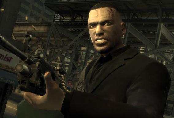 GTA IV lanza su Segunda Expansión (¡Y es descargable!)